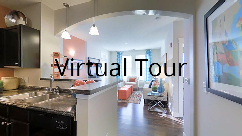 Mahogany - virtual tour